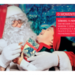 Pai Natal na Madeira